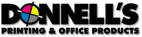 Donnell's Printing & Office Products